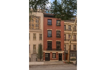 Ultimate UES Townhouse DREAM!